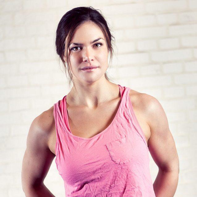 Prenatal & Postnatal Personal Trainer In Dubai - Amanda