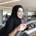 Female personal trainer in the middle east - saudi arabia, kuwaut, oman, qatar, lebanon, jordan