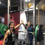 Abu Dhabi PT For Group Fitness - Dora