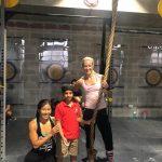 Adults and Childrens Personal Trainer in Abu Dhabi - UAE - Dora