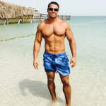 Aly - Personal Trainer & Fitness Coaching Online In Muscat, Oman
