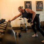 At Home Weight Training Coaching In Dubai With PT Marc Larsen