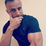 Body Toning & Sports Fitness PT In Dubai - Daniel