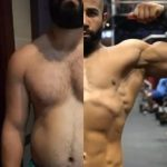 Body Transformation PT in Muscat - Aly