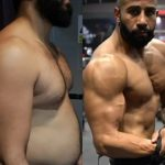 Bodybuilding personal trainer in Jeddah Aly