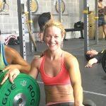 Coach Dora - Body Toning Training In Abu Dhabi
