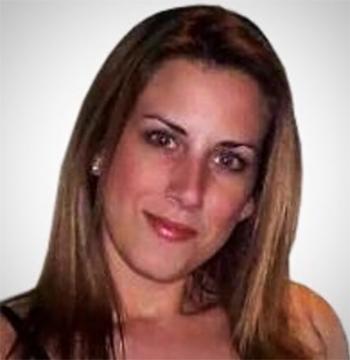 Female Personal Trainer In Doha - Rachel