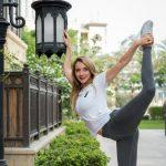 Female Personal Trainer for Ladies Fitness In Dubai - Viktoria