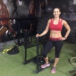 Female Personal Trainer in Amman - Amira