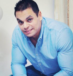 Muscat Online Personal Trainer - Aly