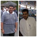 Online Fitness Coach In Jeddah - Alwaleed - Weight Loss