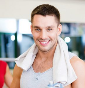 Personal Trainer & Boxing Coach In Manama - Tom