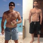Personal Trainer in Amman Fouad - Client Before & After Image 2