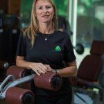 PreNatal PostNatal Personal Trainer in Abu Dhabi For Ladies - Coach Chiara
