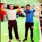 Weight loss and body toning results - Dubai PT Aly
