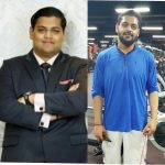Weight loss results personal training in Dubai with Coach Kat Ibrahim