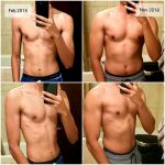 weight loss and body toning personal training for men in Dubai with PT Kat Ibrahim