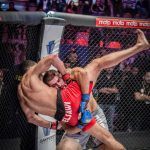 Contact Sports - MMA Coaching in Dubai with PT Mhamad