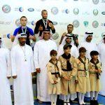 Nader - MMA, Jiu Jitsu, Kickboxing and rehab personal training in Dubai