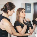 Ladies Pilates Coach In Dubai - Lara