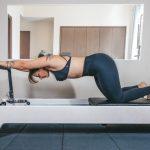 Pilates Reformer Classes In Dubai with Female Coach Lara