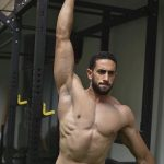 Body Conditioning Coach in Dubai - Mohamed Safwat