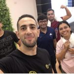 Group Fitness Coaching In Dubai With PT Mohamed