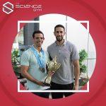Personal Training Award - Dubai Coach Mohamed