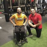 Special Needs Personal Training In Dubai With Coach Mohamed