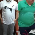 Training in Dubai With PT Mohamed - Client Weight Loss Results Image 1