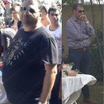Training in Dubai With PT Mohamed - Client Weight Loss Results Image 2