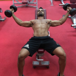 Bodybuilding and strength personal training in Dubai with Coach Noufal