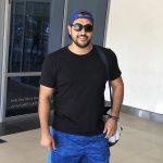 Personal Trainer In Dubai - Karim Allam