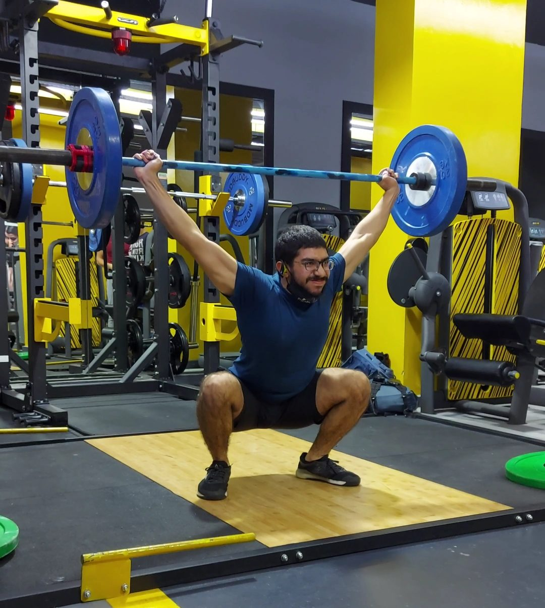 Jad Katerji - Personal Trainer In Lebanon