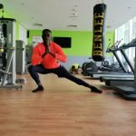 Flexibility and stretching coach in Dubai - Kingsley