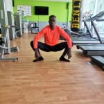 Functional training at home or the gym in Dubai with PT Kingsley