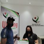 Kingsley - PT and group fitness coaching at home or gym in Dubai