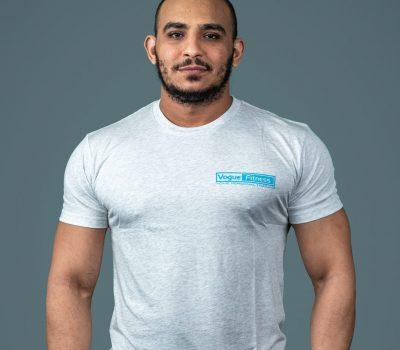 Abu Dhabi Bodybuilding & Fitness Coaching Personal Trainer Nour Elmaddah
