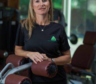 PreNatal PostNatal Personal Trainer in Abu Dhabi For Ladies - Coach Chiara