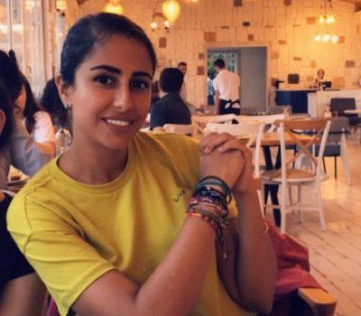 Yoga Personal Trainer Online in Manama Bahrain - Norah Ali